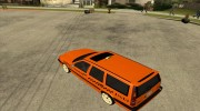 Volvo 850 R Taxi for GTA San Andreas miniature 3