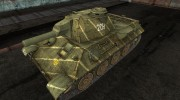 Шкурка для VK3002DB for World Of Tanks miniature 1