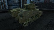 Шкурка для M5 Stuart для World Of Tanks миниатюра 4