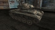 Шкурка для M24 Chaffee для World Of Tanks миниатюра 5