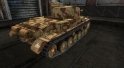 Шкурка для VK3001(P) for World Of Tanks miniature 4