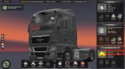 Мод на деньги (Star Money) para Euro Truck Simulator 2 miniatura 1
