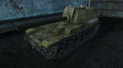 Объект 212 for World Of Tanks miniature 1