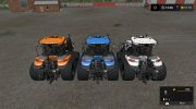 CAT Challenger MT800E Multicolor for Farming Simulator 2017 miniature 5