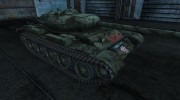 T-54 kamutator 2 for World Of Tanks miniature 5