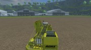 Ropa Keiler for Farming Simulator 2013 miniature 8