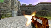 fire famas for Counter Strike 1.6 miniature 2