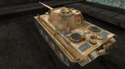 Шкурка для PzKpfw V Panther for World Of Tanks miniature 3