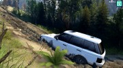Range Rover Sport for Spintires 2014 miniature 7