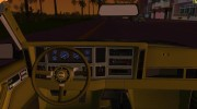 Jeep Cherokee XJ 1984-1991 for GTA Vice City miniature 4