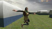 Mila из CS Online 2 for Counter-Strike Source miniature 3