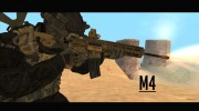 Realistic Military Weapons Pack  миниатюра 10