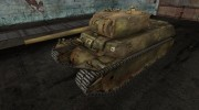 M6 for World Of Tanks miniature 1