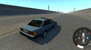 Audi 100 C4 1992 for BeamNG.Drive miniature 3