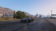Mazda Furai for GTA 5 miniature 5