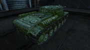 Шкурка для СУ-152 for World Of Tanks miniature 4