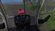 Massey Ferguson 698T для Farming Simulator 2015 миниатюра 9