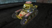 МС-1 SpMind for World Of Tanks miniature 1