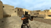 M4a1 like bf3 for Counter-Strike Source miniature 6