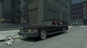 1978 Cadillac Fleetwood Hearse for GTA 4 miniature 7