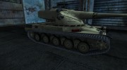 Шкурка для AMX 50B для World Of Tanks миниатюра 5
