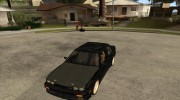 BMW M3 E30 for GTA San Andreas miniature 1