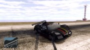 GTA IV Sport CAR pack  miniature 7