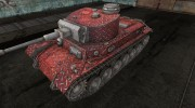 Шкурка для VK3001(P) №21 for World Of Tanks miniature 1