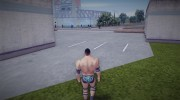 Dwayne The Rock Johnson for GTA 3 miniature 4