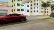 Ferrari F12 Berlinetta for GTA Vice City miniature 4