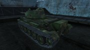 T-43 2 for World Of Tanks miniature 3