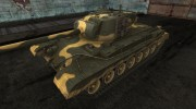 T32 amade for World Of Tanks miniature 1