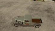 Ford Farmtruck for GTA San Andreas miniature 2