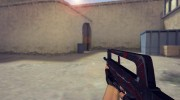 Famas Survivor Z Retexture for Counter Strike 1.6 miniature 2