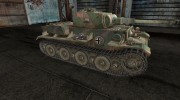 шкурка для VK3601(H) №22 for World Of Tanks miniature 5