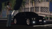 2004 BMW 760Li Individual v1.2 for GTA 5 miniature 9