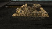 шкурка для M36 Slugger №19 for World Of Tanks miniature 2