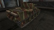 VK3002 (DB) for World Of Tanks miniature 4
