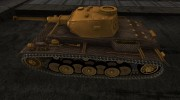 Шкурка для VK3001 (H) for World Of Tanks miniature 2