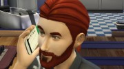 Samsung Galaxy S3 for Sims 4 miniature 2