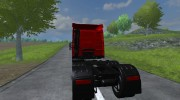Volvo Fm 370 for Farming Simulator 2013 miniature 6