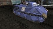 Шкурка для VK2801 for World Of Tanks miniature 5
