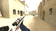AWP Romeo and Julliet for Counter-Strike Source miniature 2