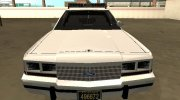 Ford LTD Crown Victoria 1991 New Castle County Police for GTA San Andreas miniature 8