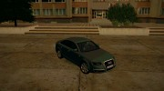 Audi A6 Qattro 3.0 for GTA San Andreas miniature 1