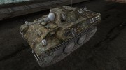VK1602 Leopard 6 for World Of Tanks miniature 1