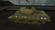 Шкурка для M10 Wolverine French for World Of Tanks miniature 2