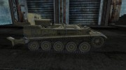 Шкурка для AMX 13 F3 AM for World Of Tanks miniature 5