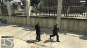 Drug Selling Mod (CLOSED) v0.5 for GTA 5 miniature 3