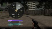 HUD CSGO FOR CSSO 0.4 for Counter-Strike Source miniature 9